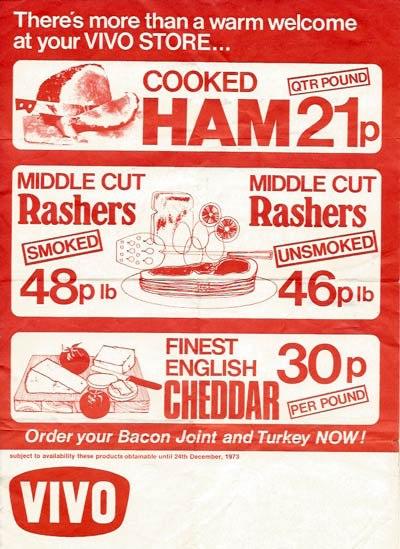 [VIVO Supermarket 1973]
