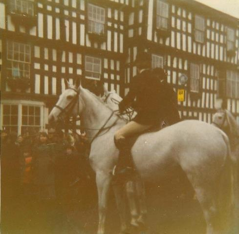 [Ledbury Hunt Boxing Day]