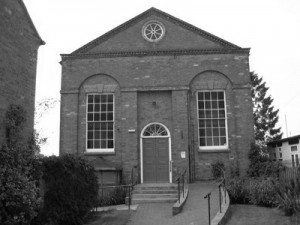 [Ledbury Baptist Church]
