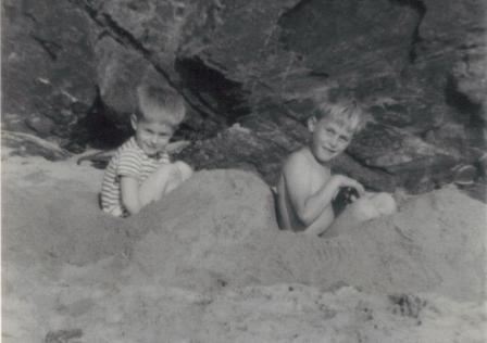 [1966 On Holiday]